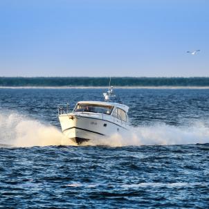 alquiler de una embarcacion