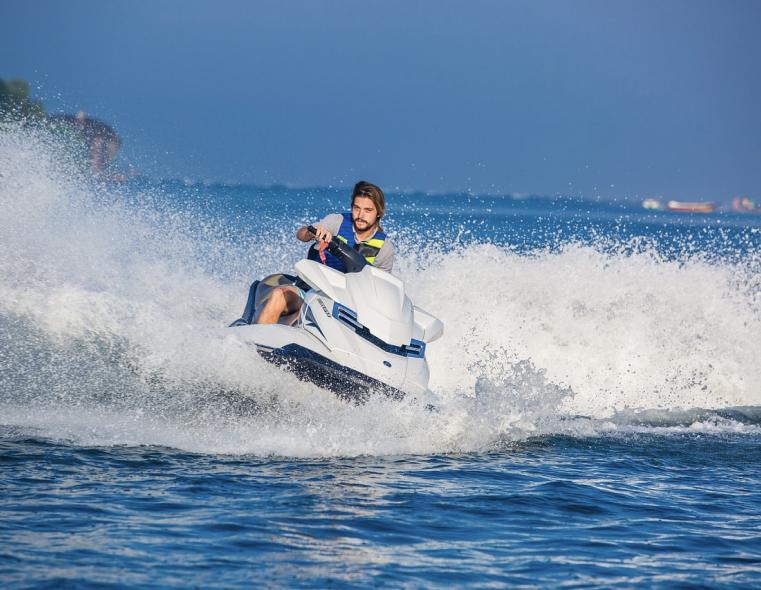 seguros de motos de agua