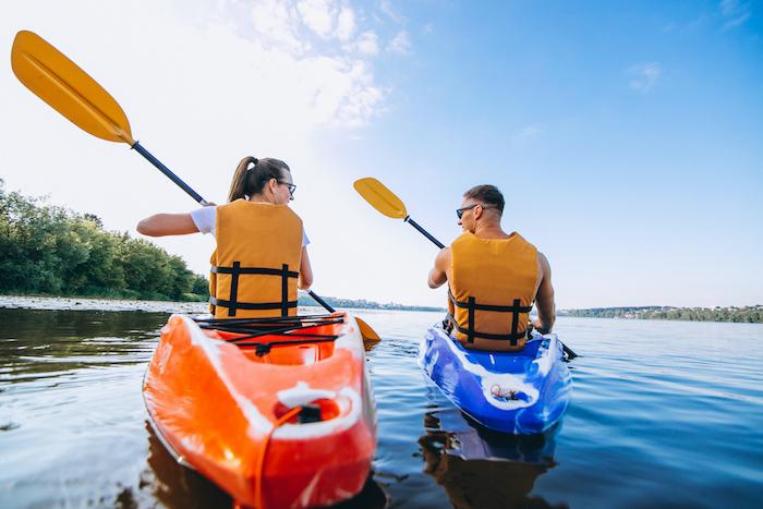 ¿Por qué contratar un seguro para actividades acuáticas?