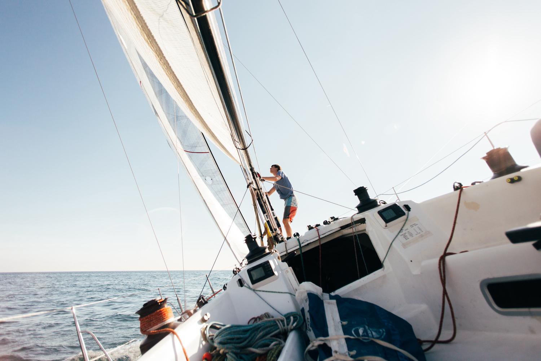 ¿Qué documentación debo llevar a bordo de una embarcación de recreo?
