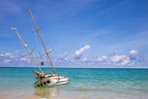 Cobertura de seguros para empresas náuticas: Cobertura de daños IYC
