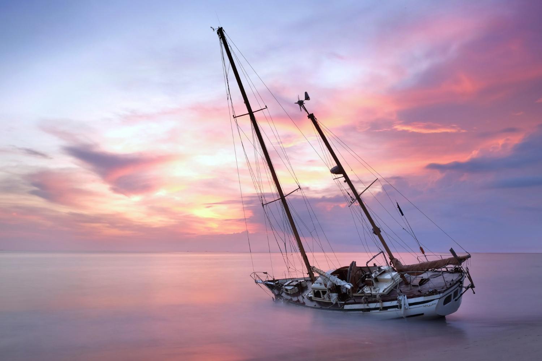 Cobertura de seguros para empresas náuticas: Remoción de restos