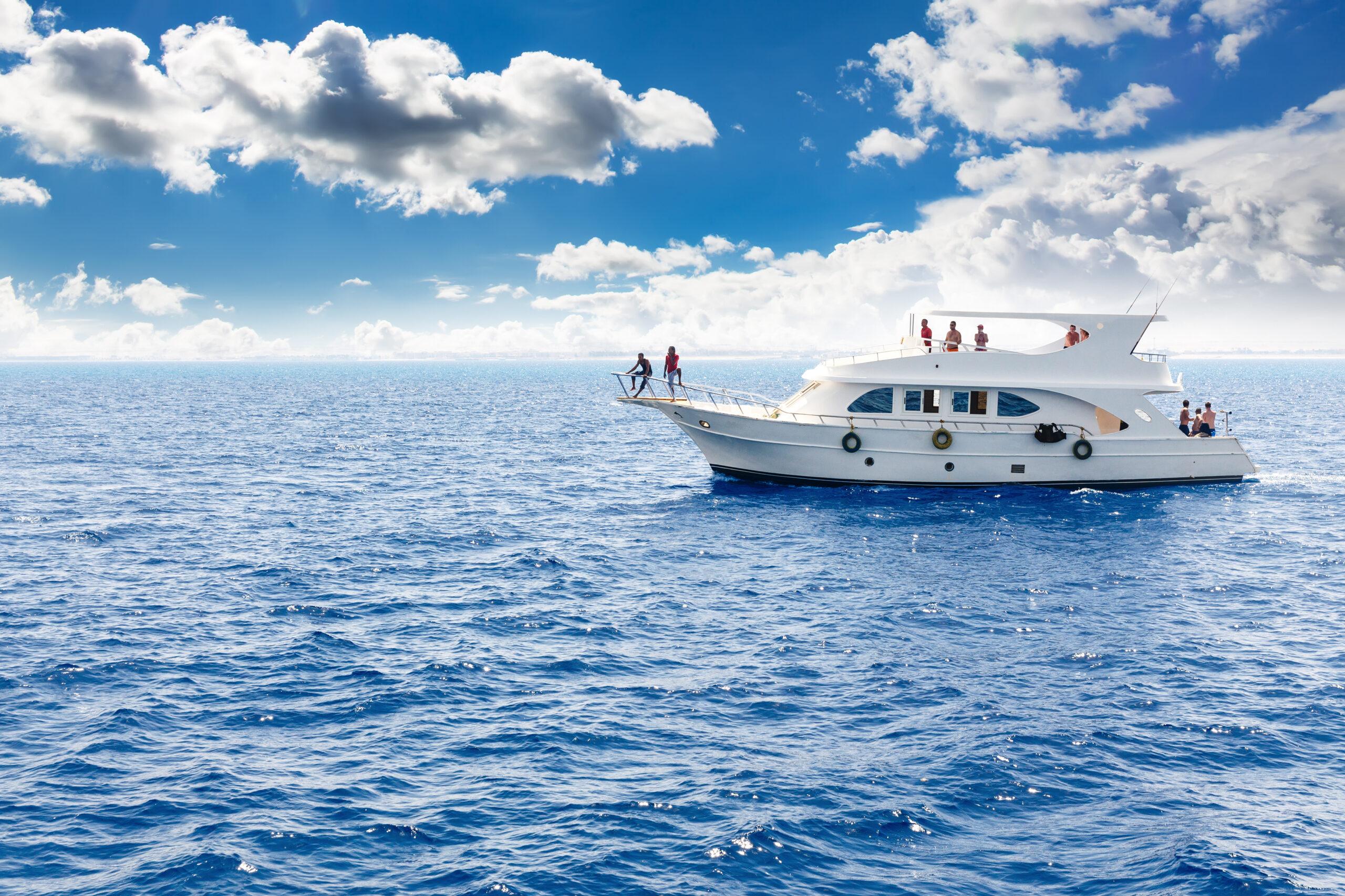 Cobertura de seguros para empresas náuticas:S.O.V: Seguro obligatorio de viajeros