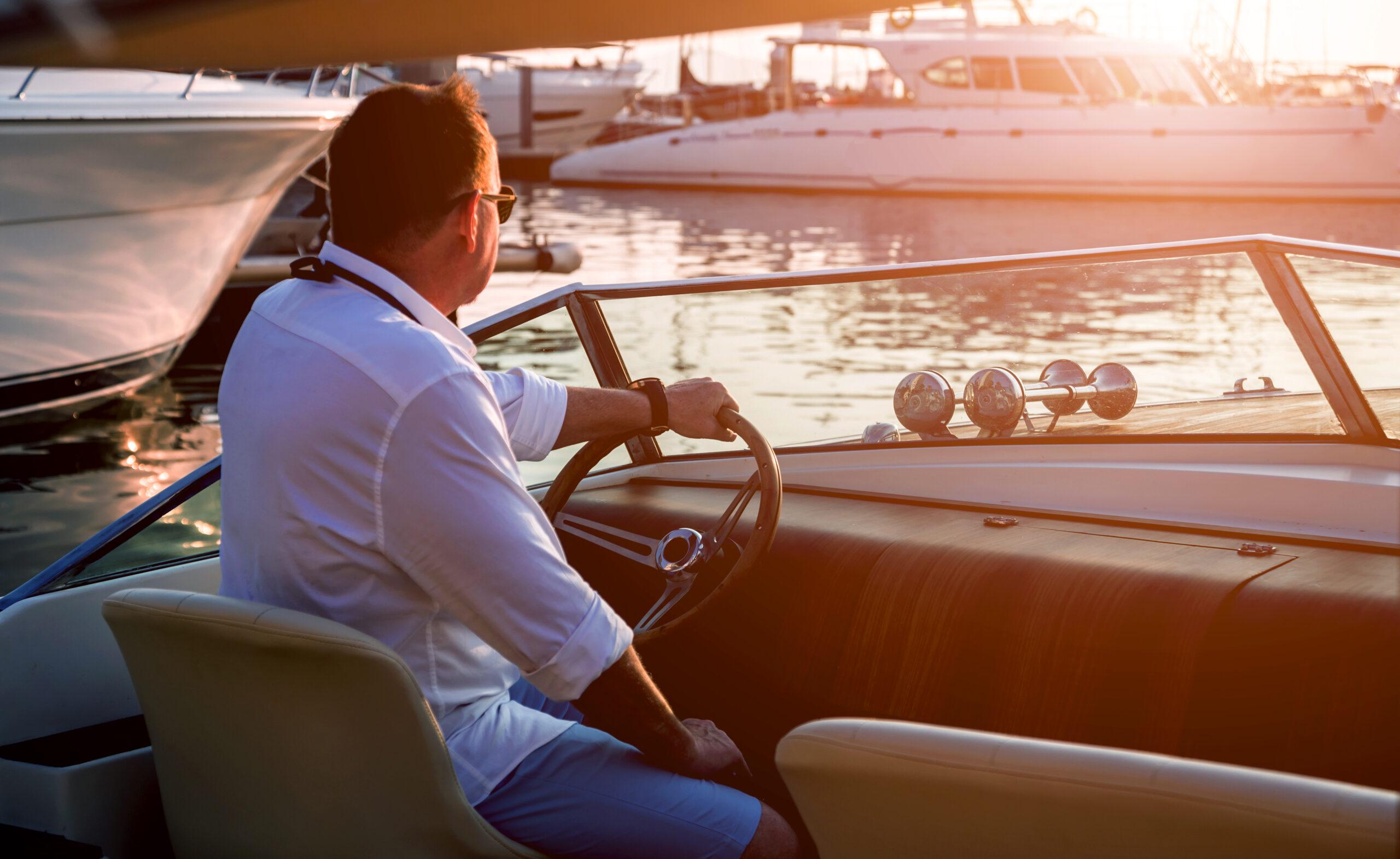 Cobertura de seguros para empresas náuticas:Defensa Jurídica