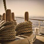 tipos de nudos marineros
