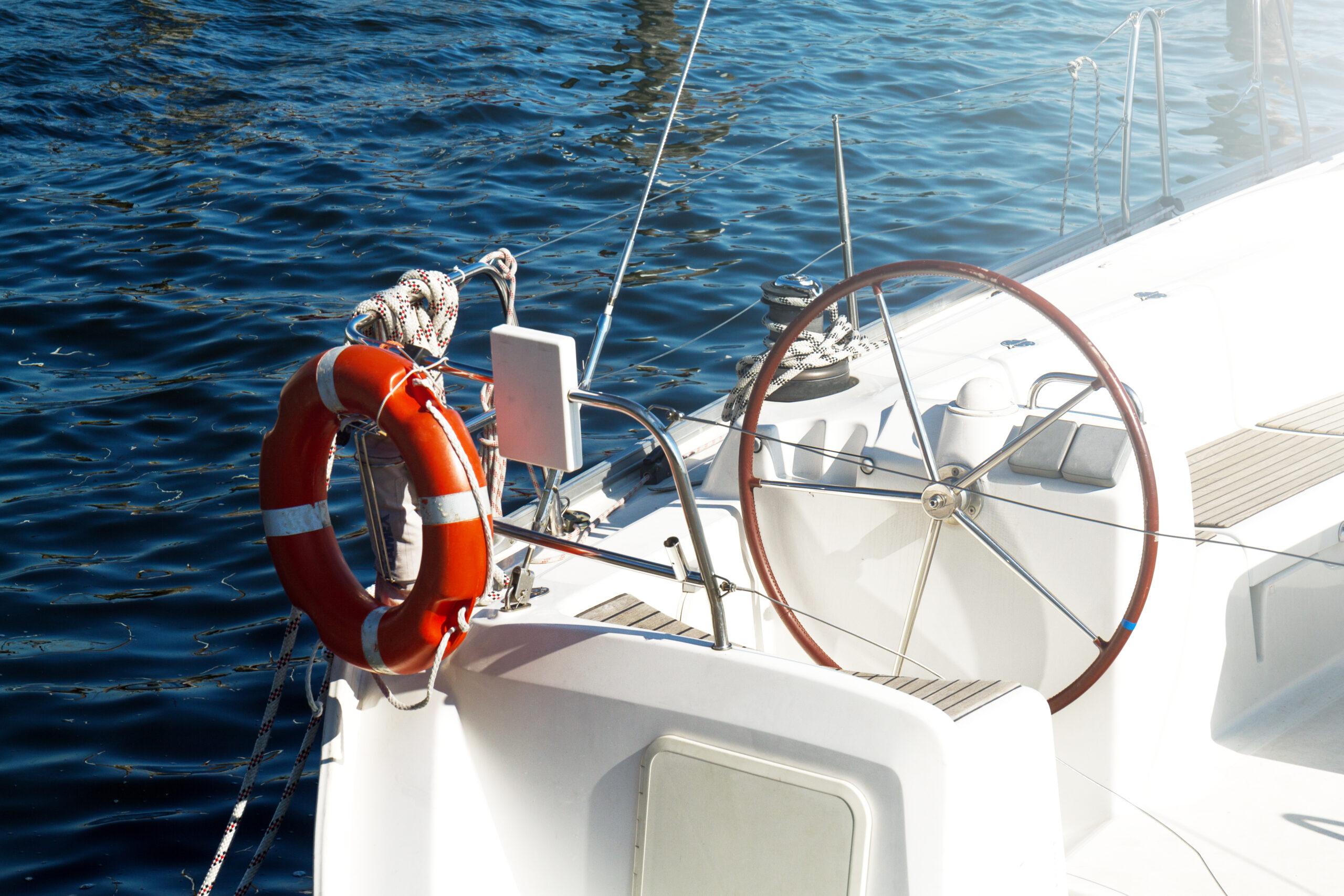 ¿En qué consiste la Nueva Normativa Patrón de Embarcaciones de Recreo?