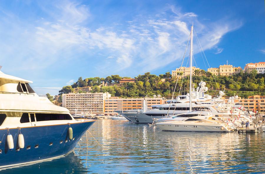Seguro para clubs nauticos y puertos deportivos