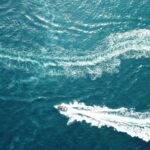 ¿Cuántos tipos de carnets de barcos existen en España?