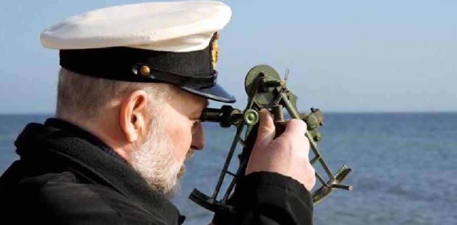 Qué es un sextante marino y cómo debemos utilizarlo